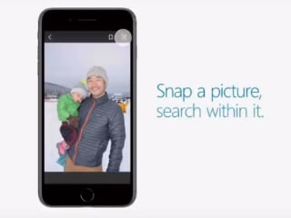 Microsoft Visual Search Comes to Bing, Edge, Launcher Apps to Take on Google Lens