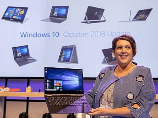Windows 10 October 2018 Update Announced by Microsoft at IFA