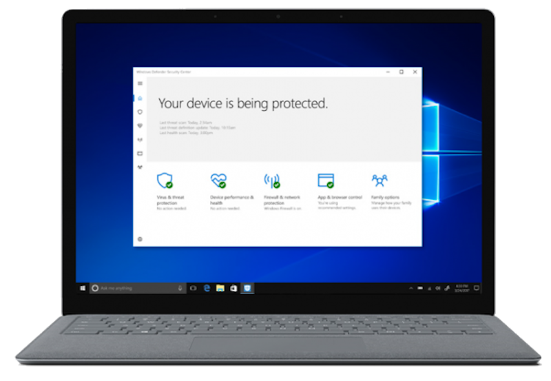 Windows 10 S Won't Support Fedora, SUSE Linux, and Ubuntu