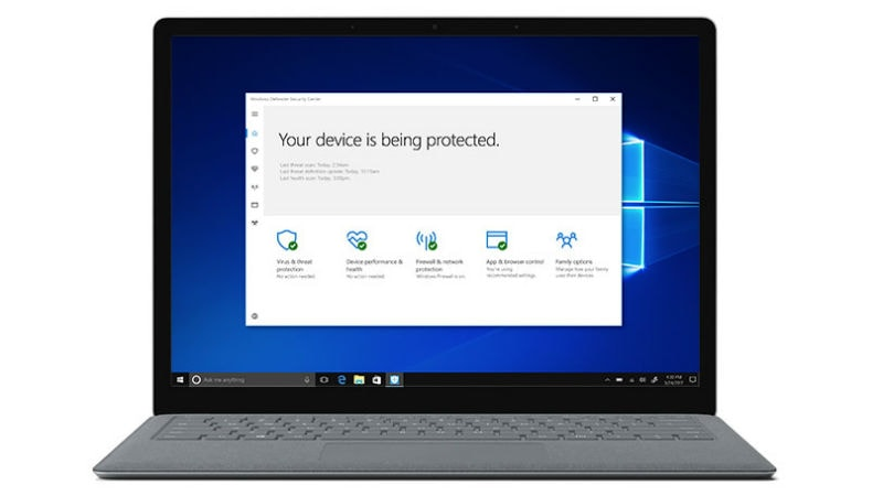Google Project Zero Team Discloses Windows 10 Flaw Before Microsoft Can Fix It