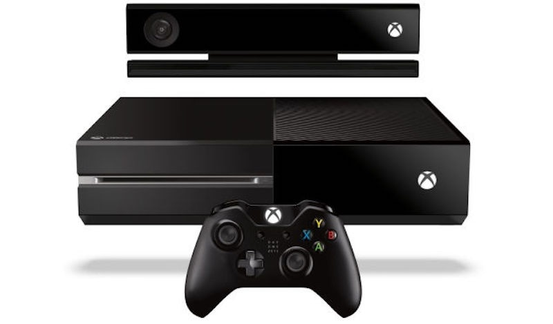 Microsoft Stops Selling Original Xbox One in the US, UK