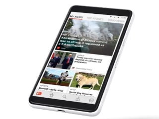 Microsoft News App Launched for Android and iOS, a Rebranded Version of MSN