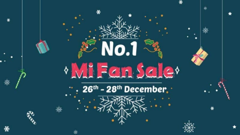 Redmi Note 5 Pro, Redmi 6 Pro, Mi A2, Other Xiaomi Phones Discounted in Amazon No. 1 Mi Fan Sale