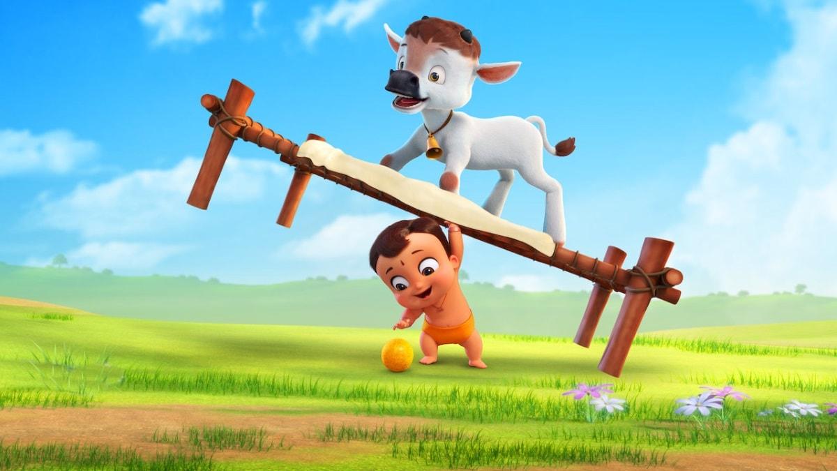 Netflix Sets August Release Date for Mighty Little Bheem Season 2