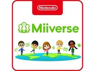 Nintendo to Shut Down Wacky Miiverse Social Network
