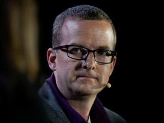 Facebook CTO Mike Schroepfer to Step Down, Will Become Company's First Senior Fellow in 2022