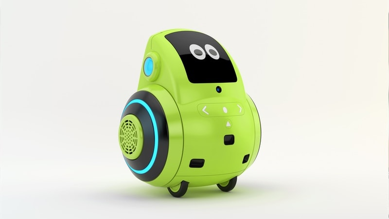 Indian Robotics Company Emotix Launches Miko 2, a Companion for Children