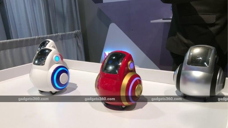 miko plus ces 2018 gadgets 360 Miko Plus