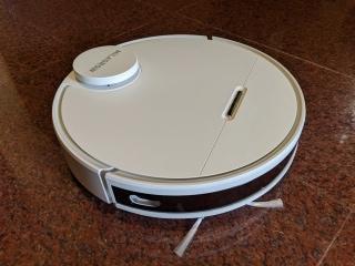 Milagrow iMap 10.0 Robot Vacuum-Mop Review