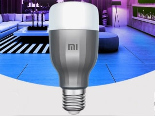 Mi LED Smart Bulb Crowdfunding Goes Live in India via Mi.com: Price Revealed
