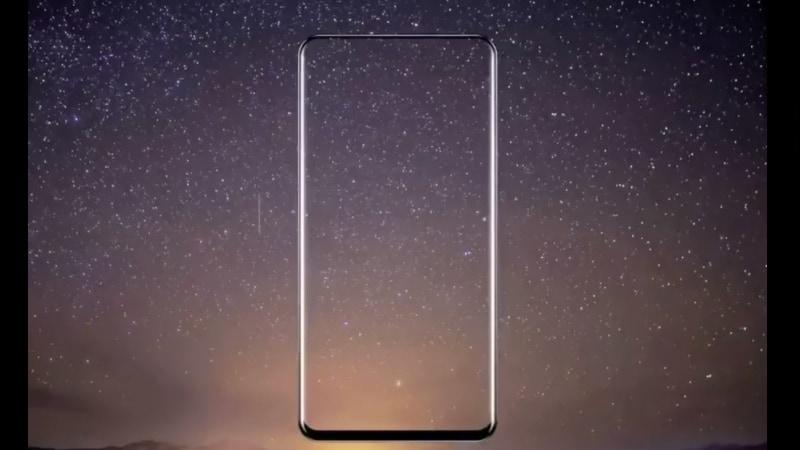 Xiaomi Mi Mix 2 Concept Video Hints at Even Thinner Bezels