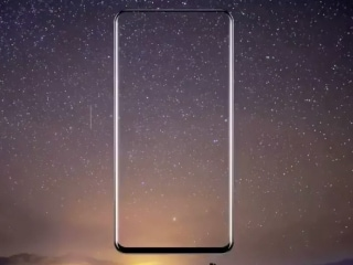 Xiaomi Mi Mix 2 Concept Video Hints at Even Thinner Bezels