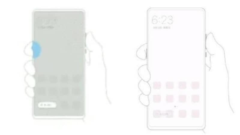 Xiaomi Mi Mix 3 Design Leaked Through MIUI 10 Software