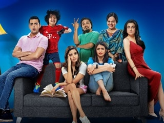 Amazon Prime Video Announces Dia Mirza-Produced New Indian Series Mind the Malhotras, Sets June Release Date