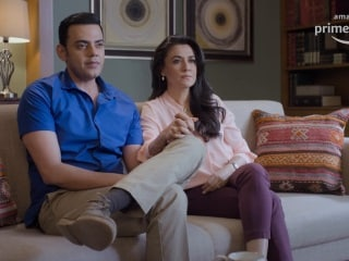 Mind the Malhotras Trailer Sets Up the Dysfunctional Marriage and Family at the Heart of the New Amazon Prime Video Series