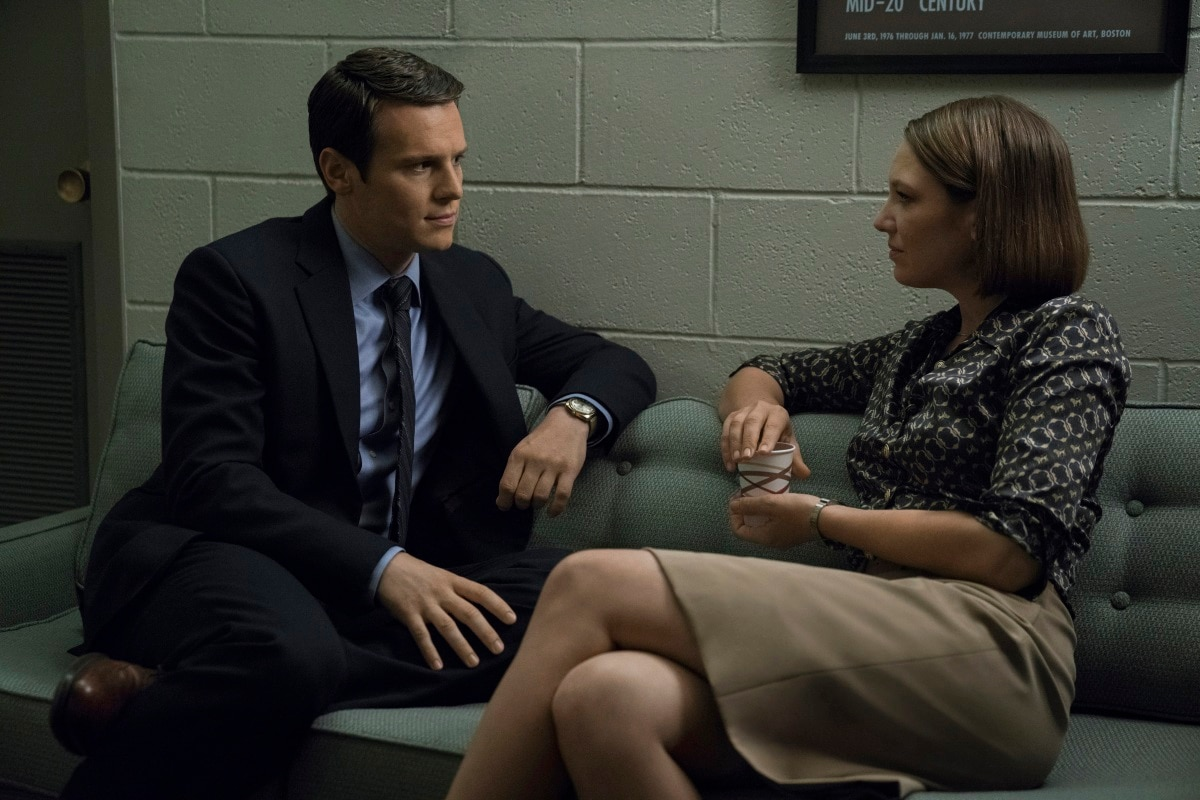 Mindhunter Season 2 Now Streaming on Netflix in India