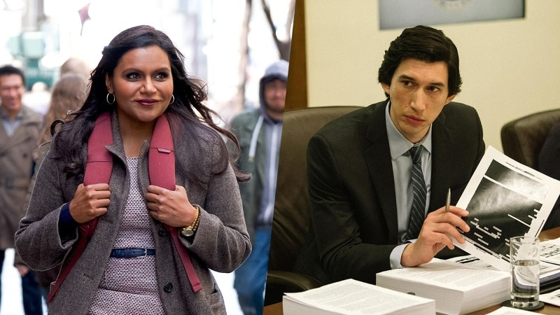 Amazon Spends $27 Million on Mindy Kaling's Late Night, Adam Driver's The Report at Sundance 2019