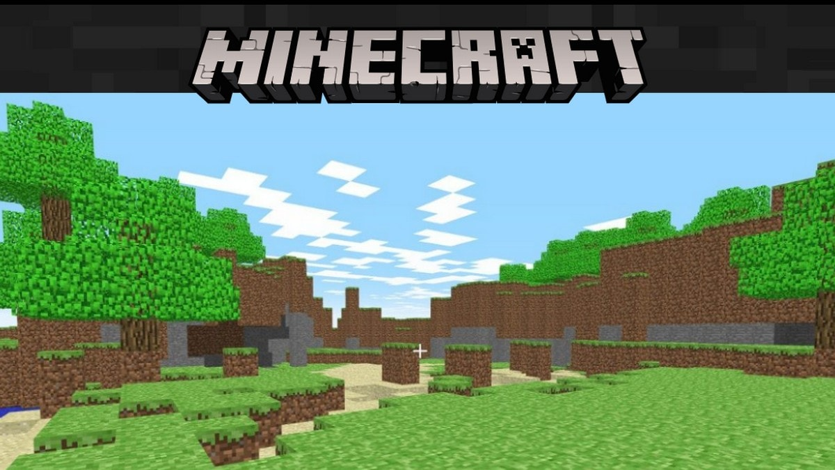 Minecraft Free Game - Game and Movie