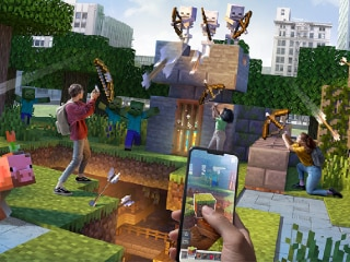 Minecraft Earth AR Mobile Game Shutting Down on June 30: All You Need to Know