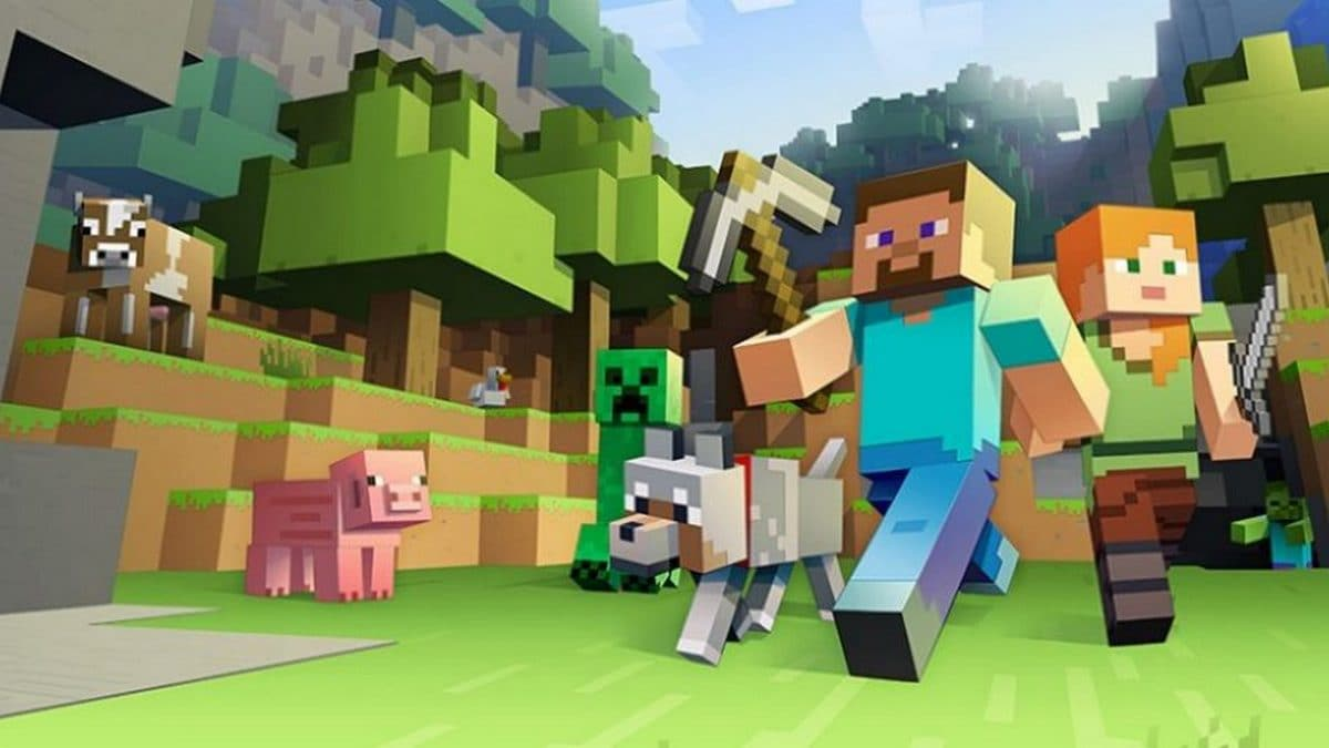 Minecraft Now Has 112 Million Monthly Active Players, Microsoft Reveals