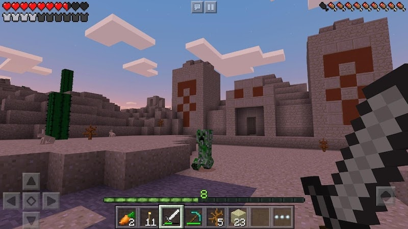 Minecraft: Pocket Edition Won't Get More Updates on Windows Phone: Report