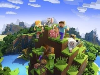 Minecraft Coming to PlayStation VR as Free Upgrade in September
