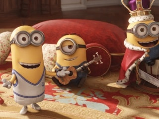 Minions Sequel Is Now Called Minions: The Rise of Gru, Out July 2020