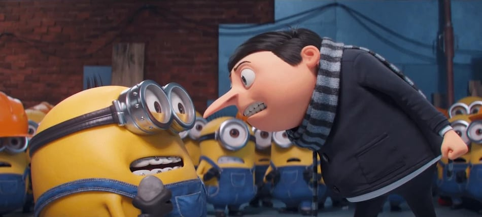 Minions: The Rise of Gru Release Date Pulled Amid Coronavirus Pandemic