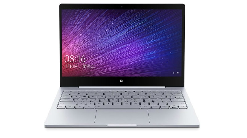 Xiaomi Notebook Air (12.5-Inch) Variant With Intel Core i5 SoC Spotted: Price, Specifications