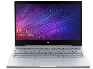 Xiaomi Notebook Air (12.5-Inch) Gets a Intel Core i5 SoC Variant: Price, Specifications