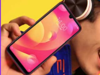 Xiaomi Mi Play का टीज़र ज़ारी, डिस्प्ले नॉच और डुअल रियर कैमरा सेटअप की मिली झलक