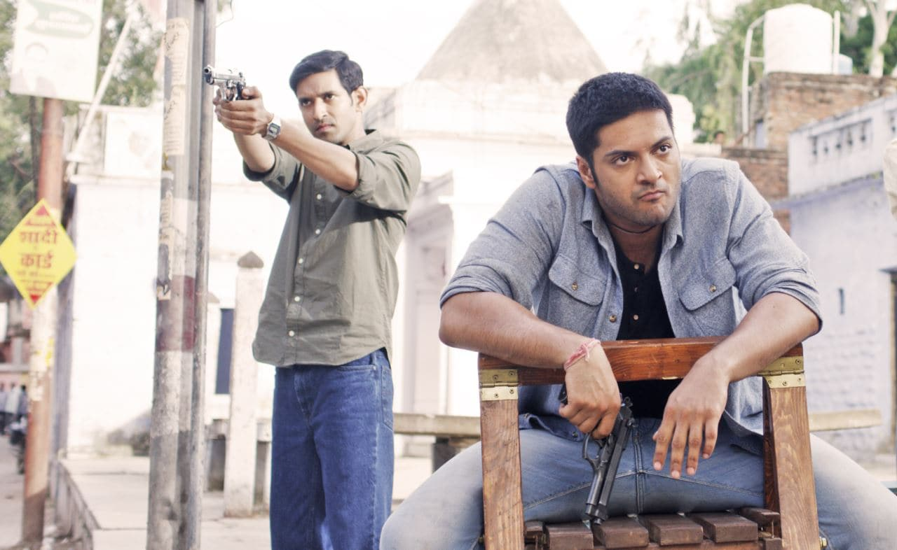 Mirzapur Offers a Darkly Comedic, Brutal Look at India's Impoverished Corners