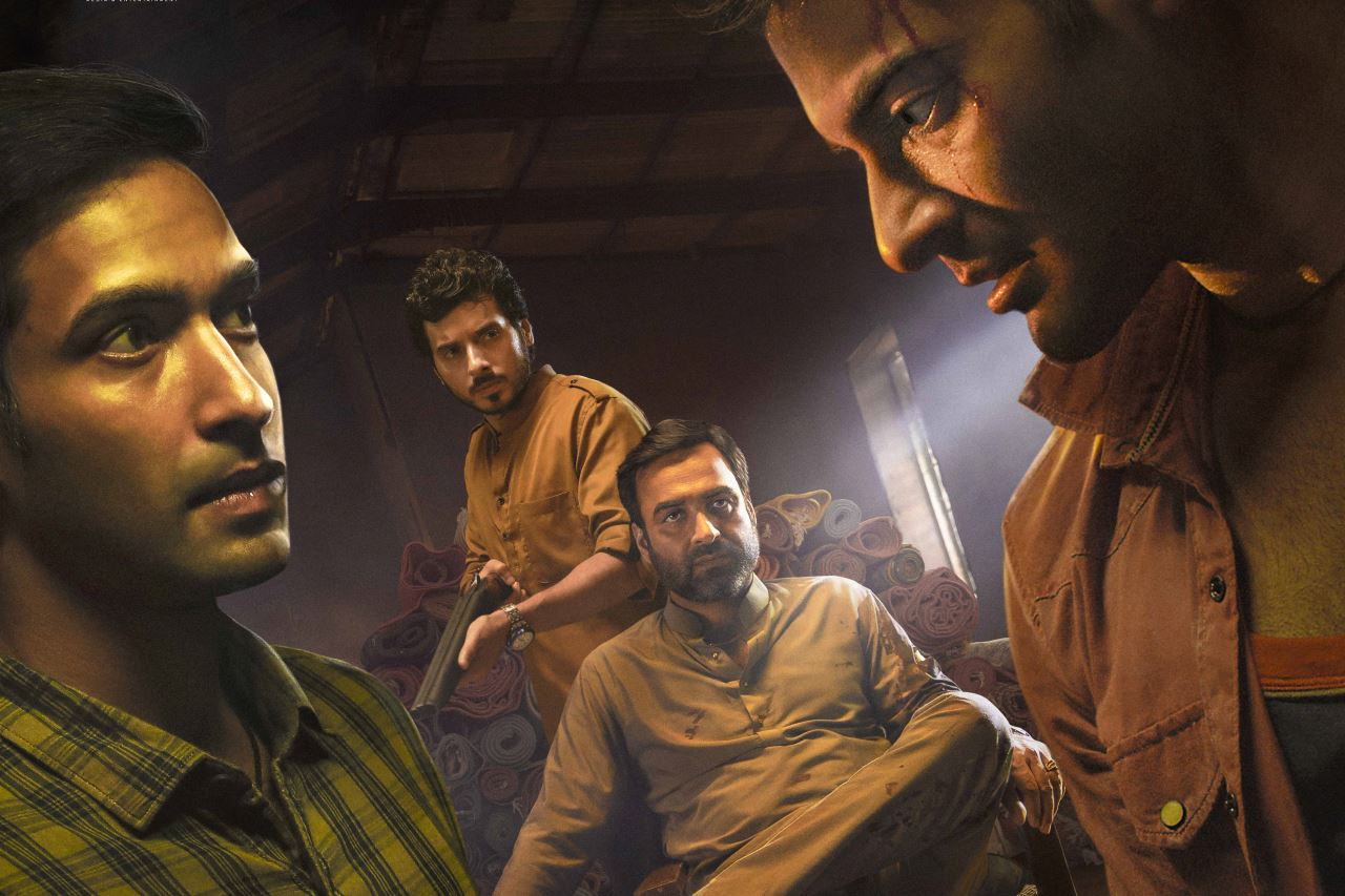 Amazon Prime Video Reveals Mirzapur Release Date in New
