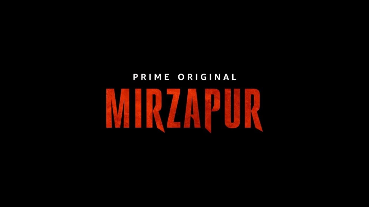 Amazon Prime Video Releases First Teaser Trailer for Indian Original Series Mirzapur