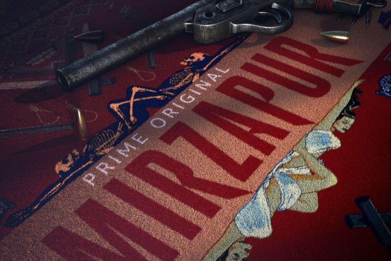 Amazon Prime Video's Mirzapur to Have World Premiere at 2018 Mumbai Film Festival