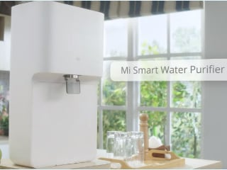 Mi Smart Water Purifier With Real-Time TDS Monitoring Launched in India