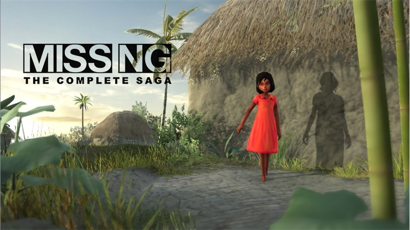 This Upcoming Indian Game Wants You to Experience the Helplessness of Trafficking Victims