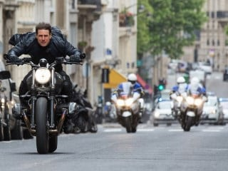 Tom Cruise Blasts Mission: Impossible 7 Crew Over Breaching COVID-19 Protocols