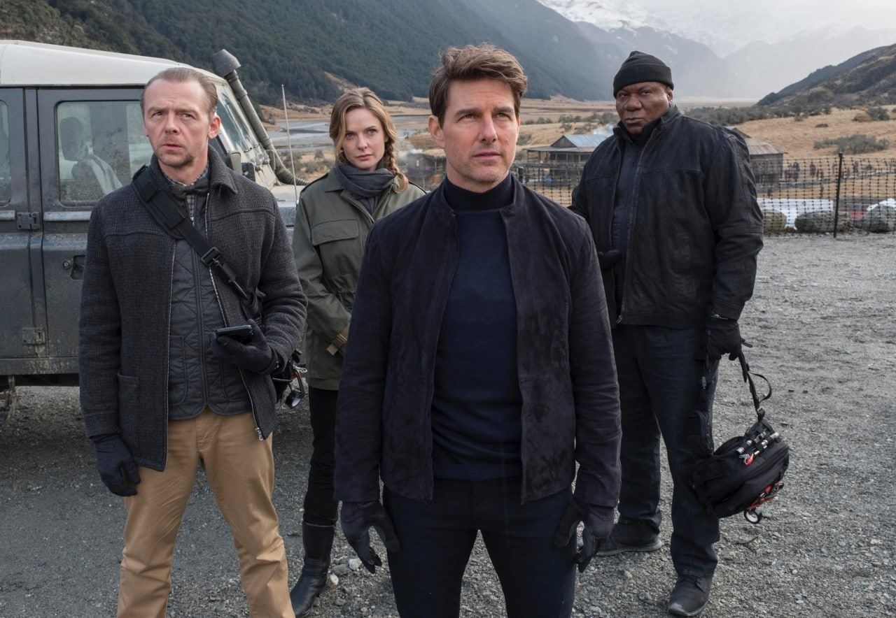 Mission: Impossible – Fallout, Orange Is the New Black, and More – The Weekend Chill