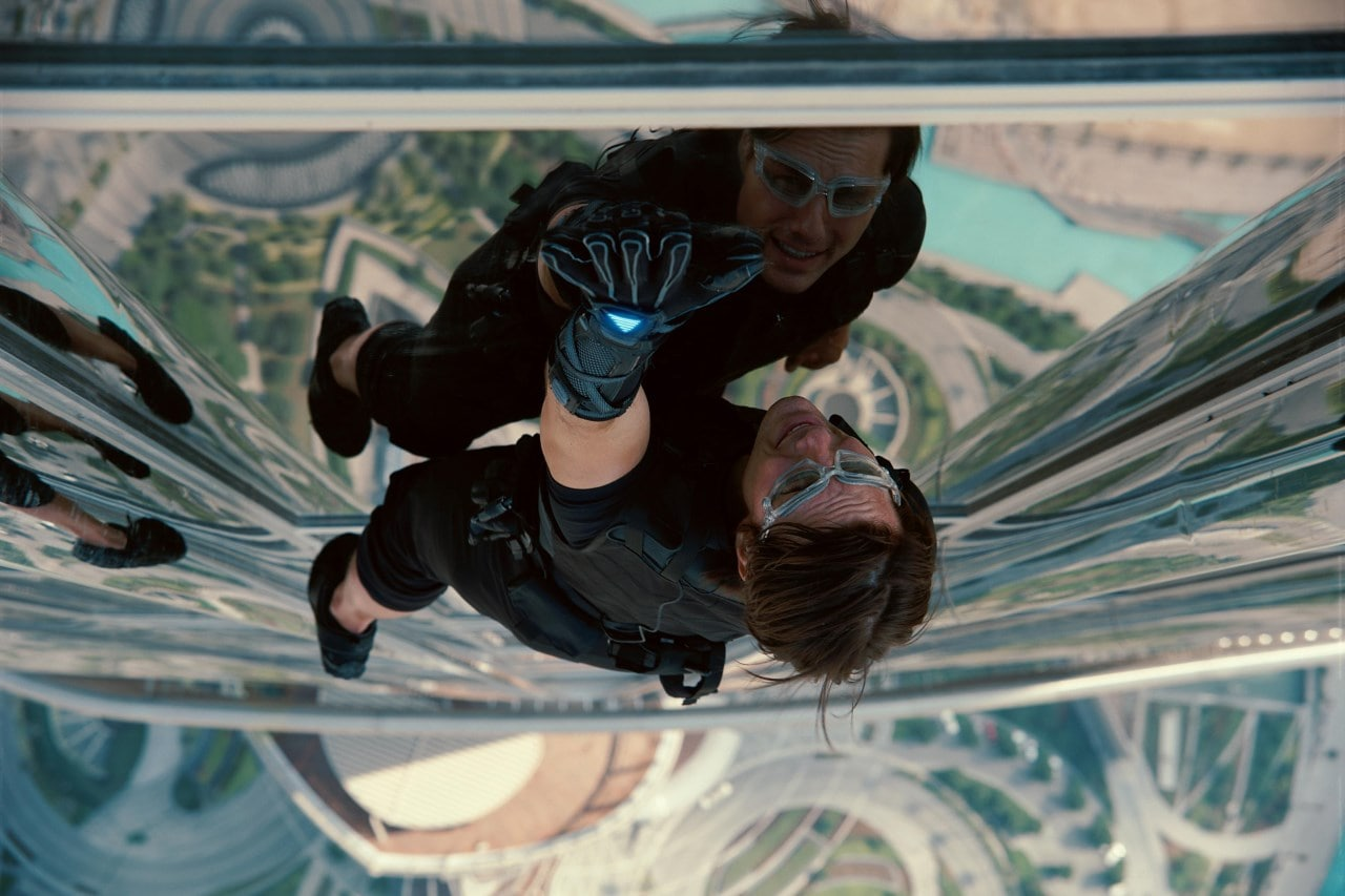 mission impossible ghost protocol Mission Impossible Ghost Protocol