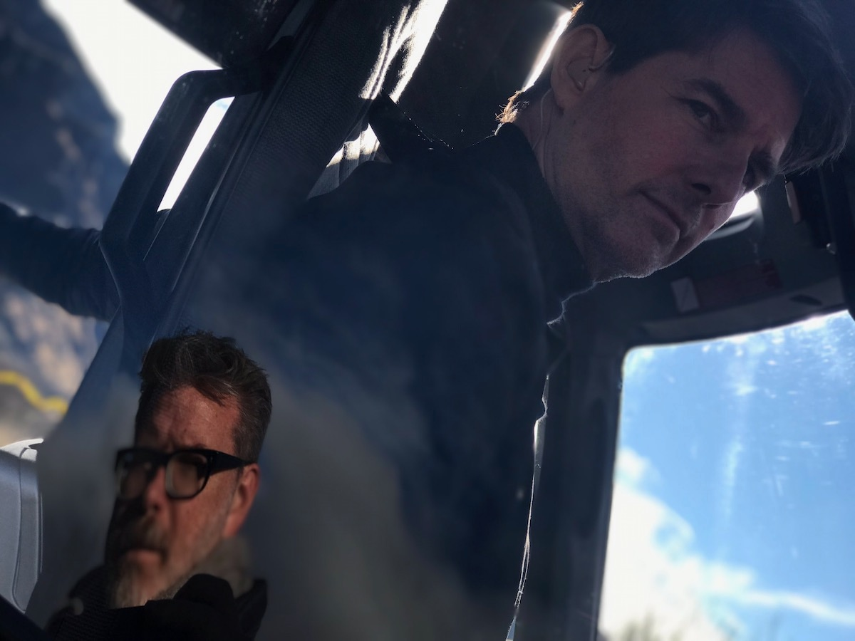 Mission: Impossible 7 to Resume Filming in September With New Coronavirus Guidelines