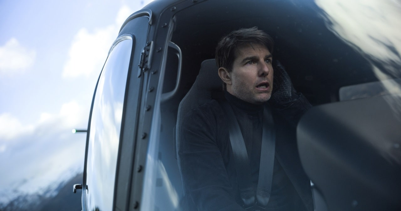 Why Is Mission: Impossible – Fallout Censored on Netflix in India?