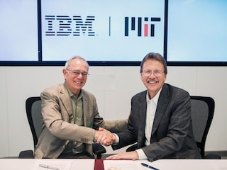 IBM, MIT Partner on Artificial Intelligence Research
