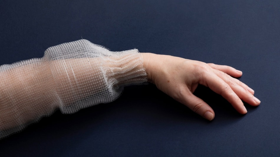 MIT Researchers Create Programmable Digital Fibre That Can Be Sewn Into Fabrics