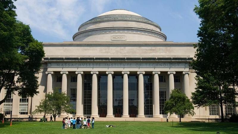 MIT to start new college for 'responsible and ethical' AI