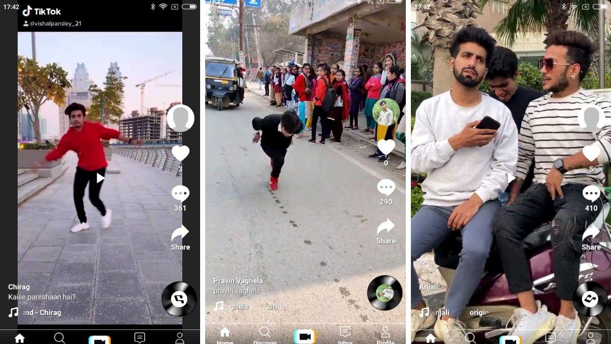 TikTok को भारत के Mitron App की चुनौती, गूगल प्ले स्टोर से 50 लाख से ज़्यादा बार डाउनलोड