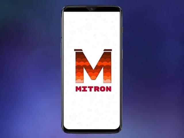 Photo of Mitron ऐप के पाकिस्तानी 'कनेक्शन' का दावा