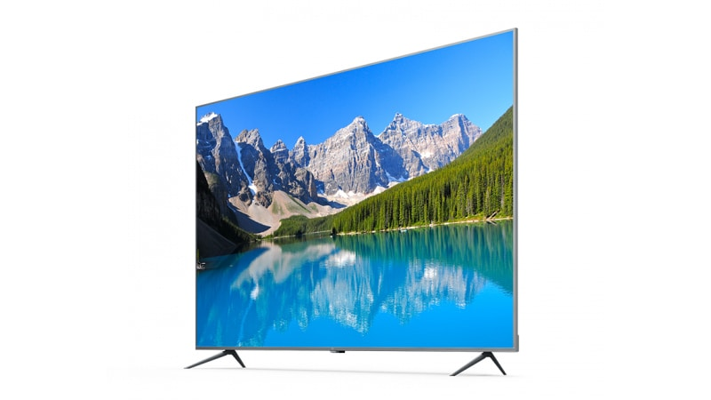 Xiaomi Mi TV 4S 75-Inch With 4K Display, HDR Support Launched