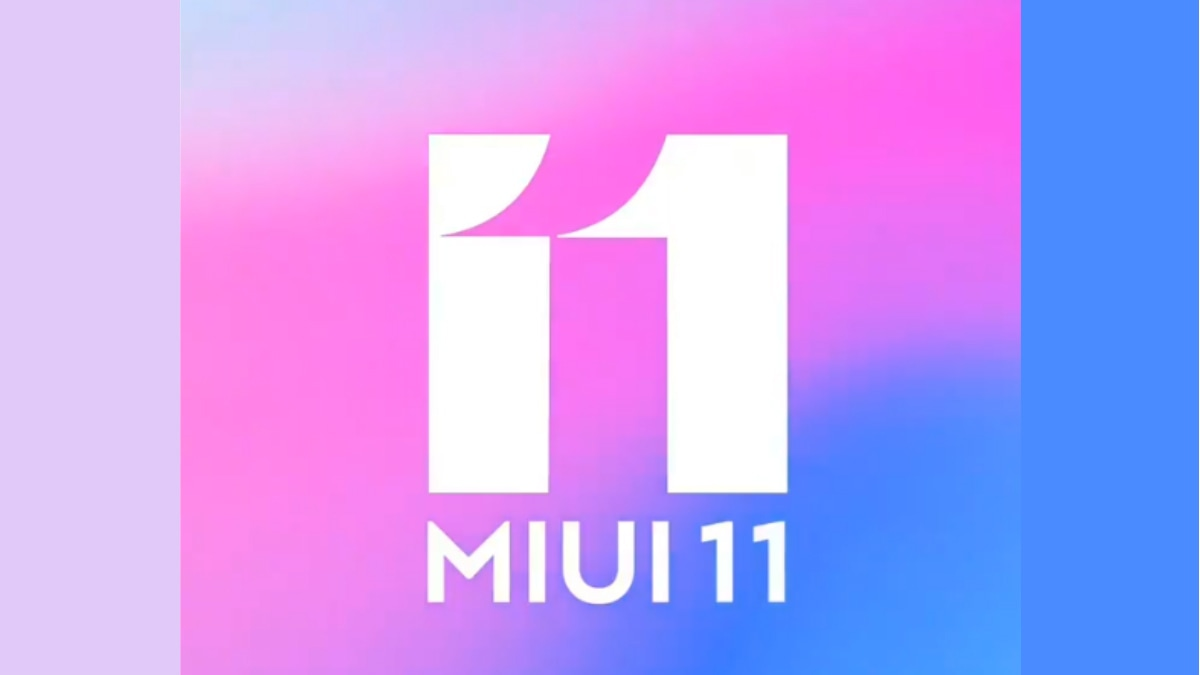MIUI 11 Global Stable ROM Launch Teased at Redmi Note 8 Pro's October 16 India Event; China Stable ROM Rollout Begins