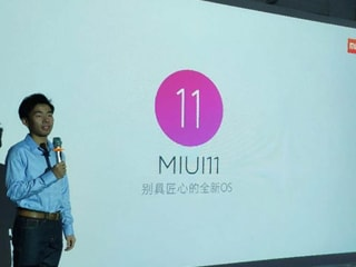 MIUI 11 Development Reportedly Begins, Said to Be 'New and Unique'